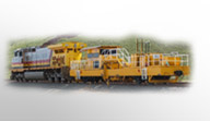 Continuous Track Lifter