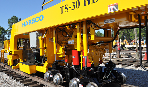 Track Stabilizer (TS-30)